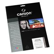Canson Infinity Edition Etching Rag A4 310g / 10 feuilles