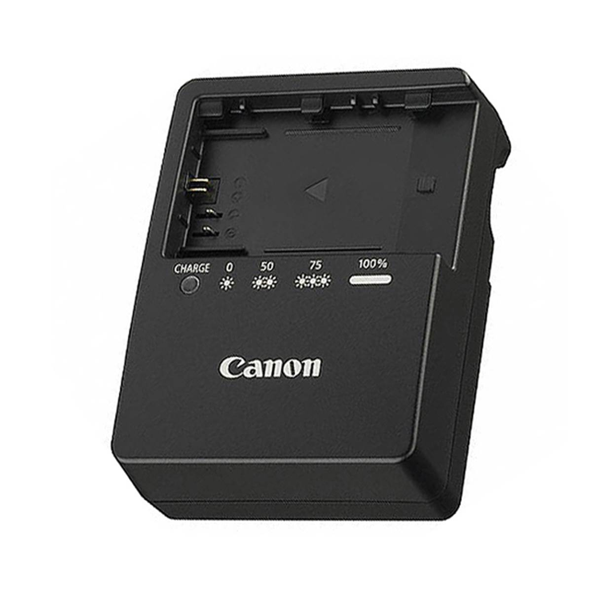 canon chargeur lc e6e pour batterie lp e6 prophot. Black Bedroom Furniture Sets. Home Design Ideas