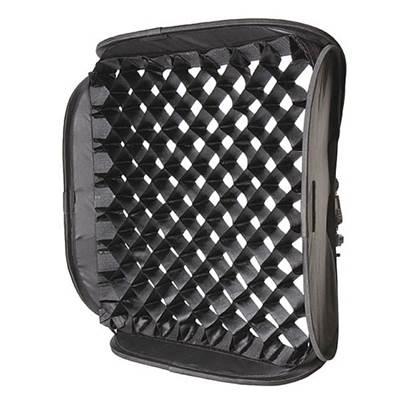 lastolite grille nid d 39 abeille en tissu pour ezybox hotshoe 54cm prophot. Black Bedroom Furniture Sets. Home Design Ideas