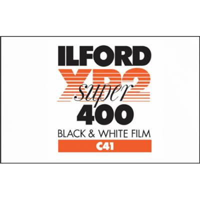 Ilford XP2S 400 135-36