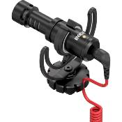 Rode Microphone Compact VideoMicro