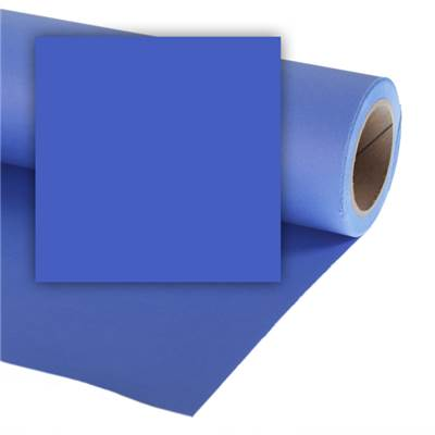 Colorama Fond Chromablue 2,72 X 11m