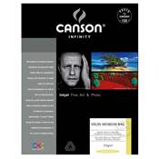 Canson Infinity Velin Museum Rag A3+ 315g / 25 feuilles