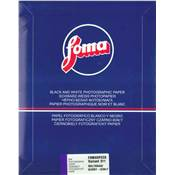 Foma Papier Fomaspeed RC ton neutre 311 Brillant 18x24 10 F