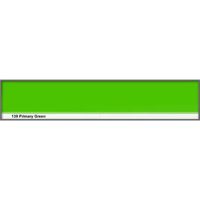 LEE Filters Gélatine Primary Green 0,50 x 1,22m 139