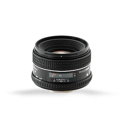 Phase One Objectif AF 80mm f/2.8D