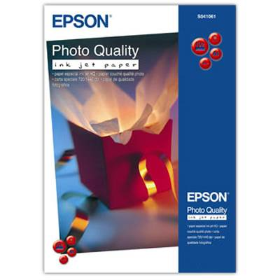 Epson Papier Couché Qualité Photo A2  30 Feuilles 102g/m²