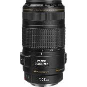 Canon Objectif EF 70-300mm f/4-5.6 IS USM