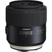 Tamron Objectif SP 85mm f/1.8 Di VC USD - Monture Canon EF