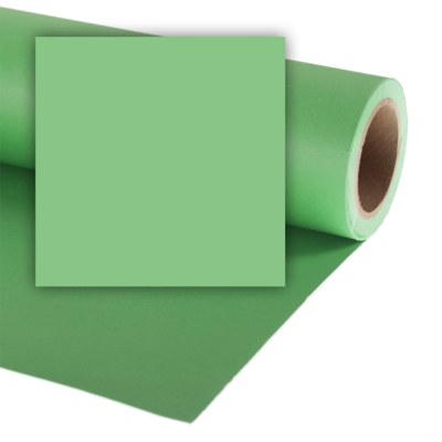 Colorama Fond Summer Green 1,35 X 11m