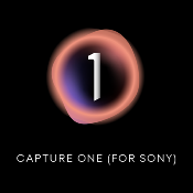 Phase One Logiciel Capture One Pro 21 - Sony