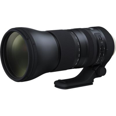 Tamron Objectif SP 150-600mm F/5-6.3 Di VC USD G2 - Monture Canon EF