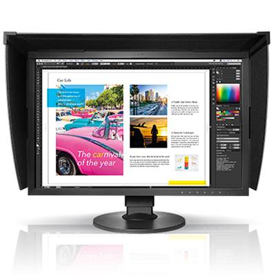 Eizo Ecran ColorEdge CG2420 LED IPS 24""