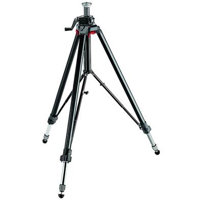 Manfrotto Triaut Noir