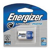 Energizer Pile CR2 (lithium photo)