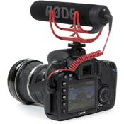 Rode Microphone Videomic GO