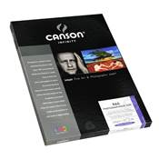 Canson Infinity Rag Photographique Duo A4 220g / 25 feuilles