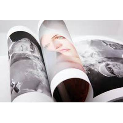 Hahnemühle PhotoRag Book & Album 220G A4 25F