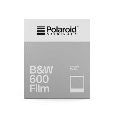 Polaroid Originals Film 600 N&B