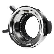 Blackmagic Bague d'adaptation Monture PL Ursa