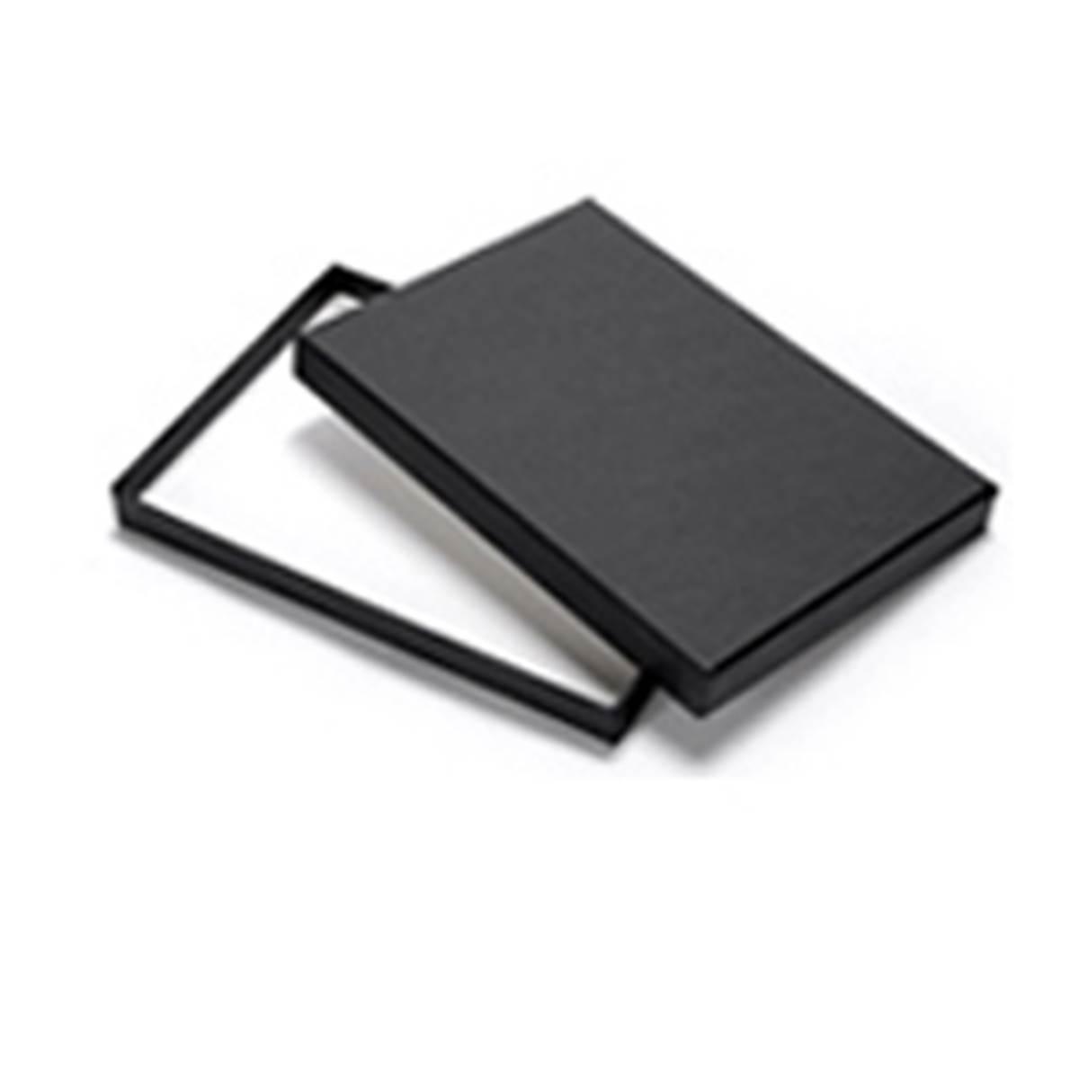 serc bo te carton neutre noire plate bcp00pn 10x15 sans acide prophot. Black Bedroom Furniture Sets. Home Design Ideas