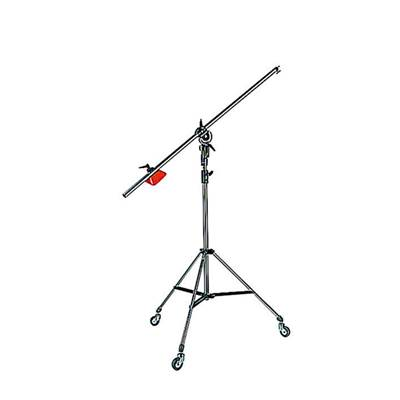 Manfrotto Girafe Light Boom 35 Noire (085BS)