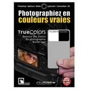 Scuadra Charte TrueColors Medium