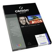 Canson Infinity Rag Photographique A4 210g / 25 feuilles