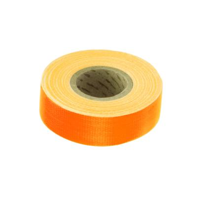 Gaffer Orange Fluo 25mm x 25m