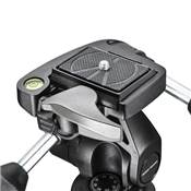 Manfrotto Rotule 3D Compacte MH804-3W