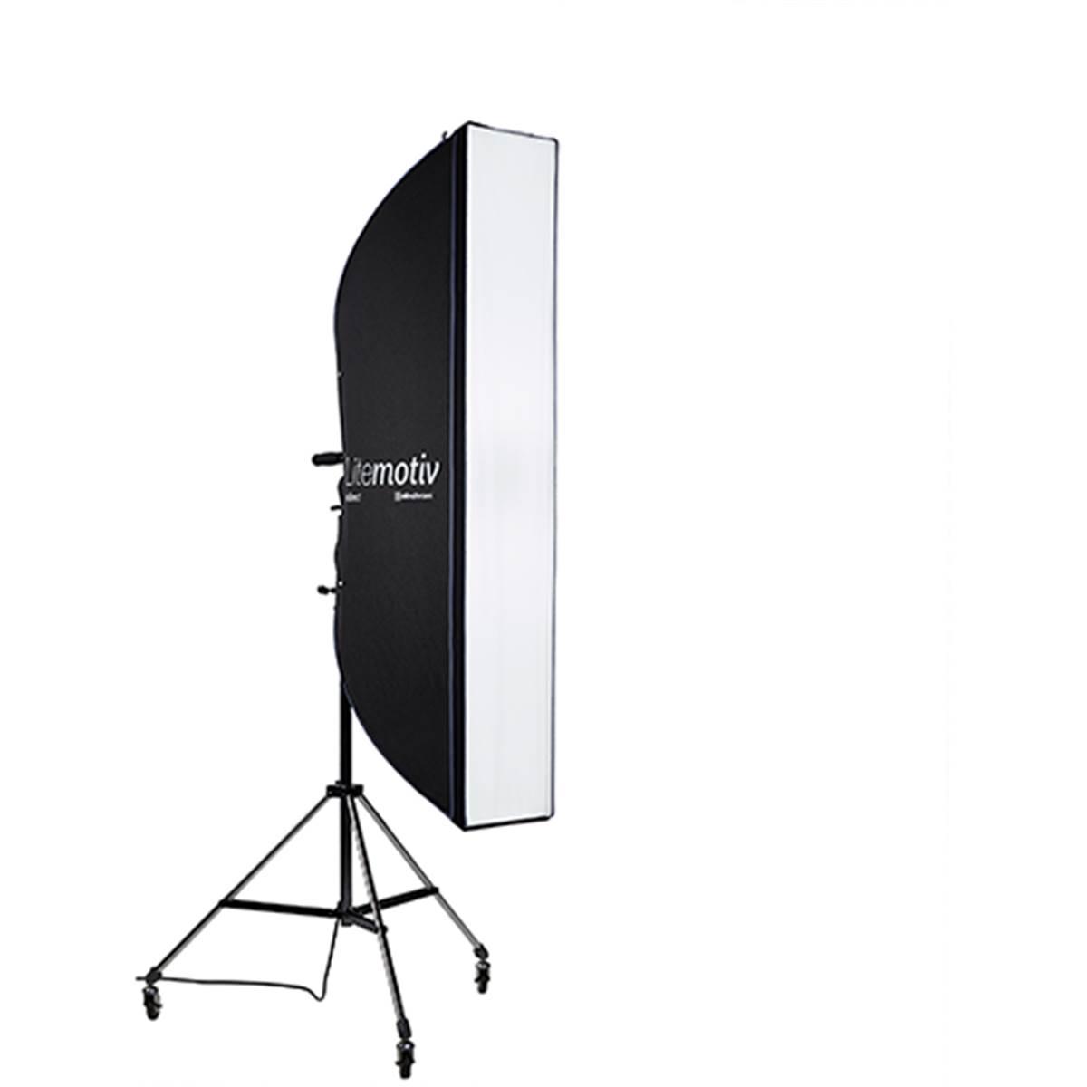 elinchrom bo te lumi re indirecte litemotiv 33x175 prophot. Black Bedroom Furniture Sets. Home Design Ideas