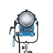 Arri Kit HMI True Blue D5 High Speed