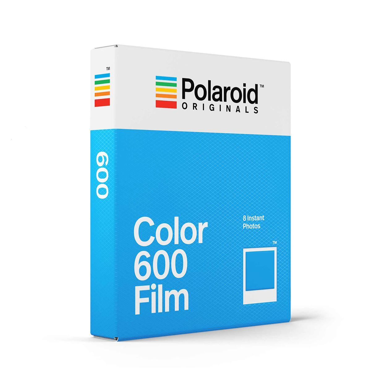 polaroid originals film 600 couleur prophot. Black Bedroom Furniture Sets. Home Design Ideas