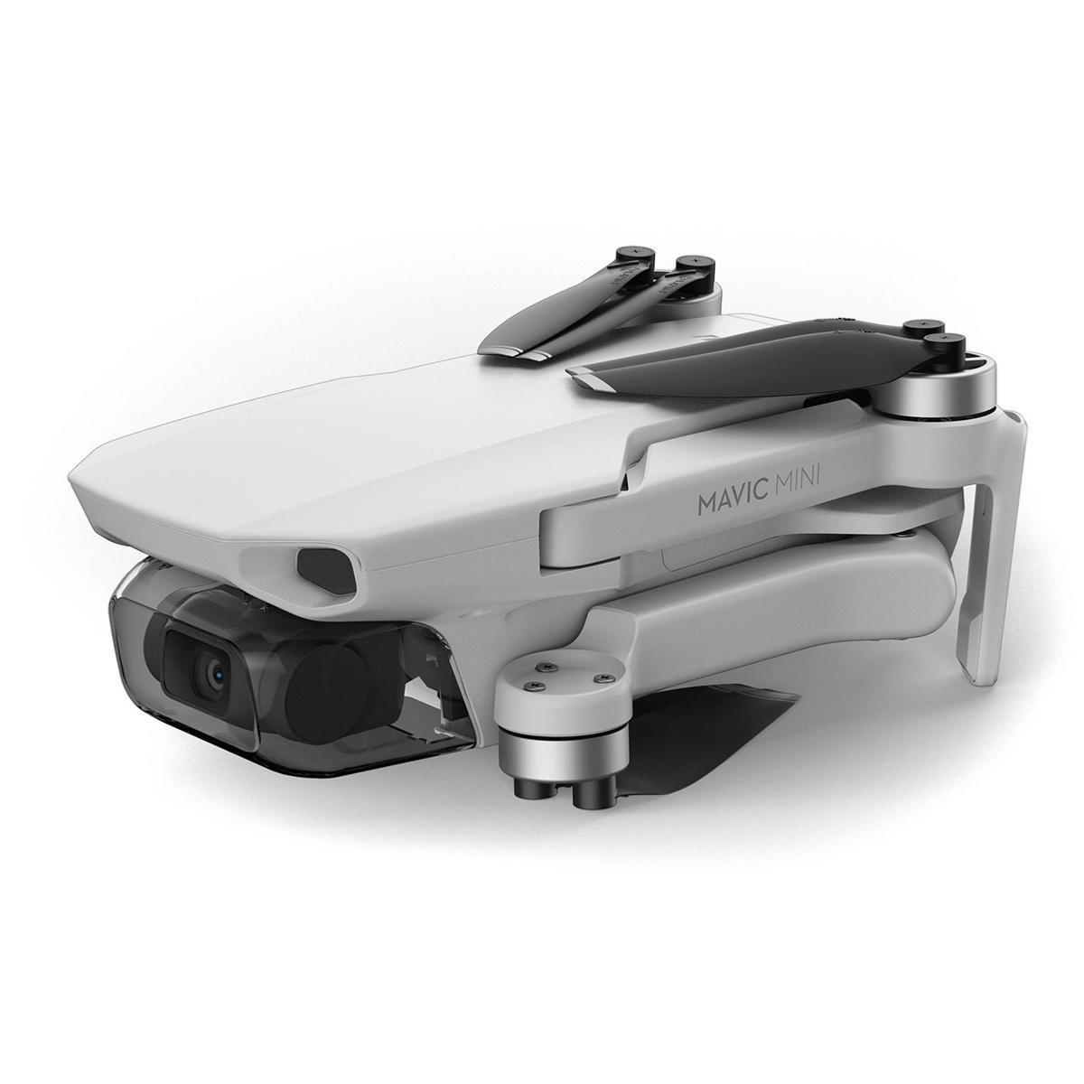 Dji Drone Mavic Mini Fly More Combo - Prophot