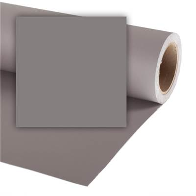 Colorama Fond Smoke Grey 3,55 x 30m