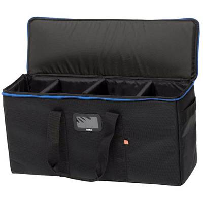Tenba Valise Car Case CC28 / Black