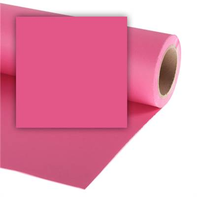 Colorama Fond Rose Pink 2,72 X 11m