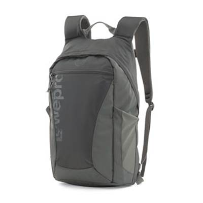 Lowepro Sac Photo Hatchback 16L AW noir