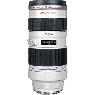 Canon Objectif EF 70-200mm f/2.8L USM
