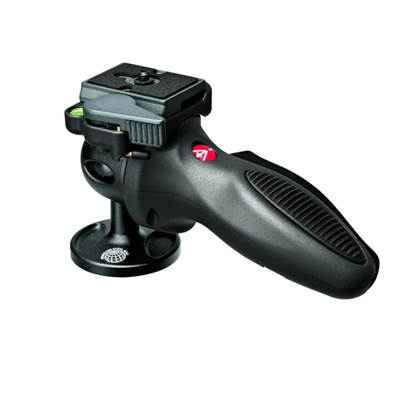 Manfrotto Rotule Ball Joystick ergonomique