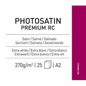 Canson Infinity PhotoSatin Premium RC A2 270g / 25 feuilles
