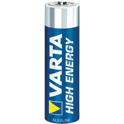 Varta Pile High Energy LR06/AA par 4