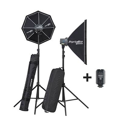 Elinchrom Kit D-Lite RX One / Box
