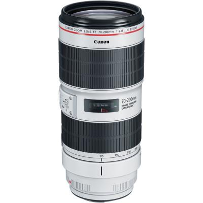Canon Objectif EF 70-200mm f/2.8L IS III USM