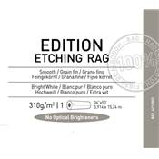 "Canson Infinity Edition Etching Rag Rouleau 36"" 310g / 15 m"