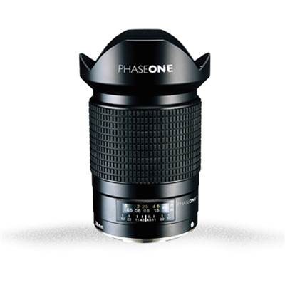 Phase One Objectif AF 28mm f/4.5D