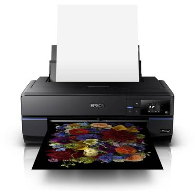 Epson Imprimante Photo Surecolor SC-P800 HD A2
