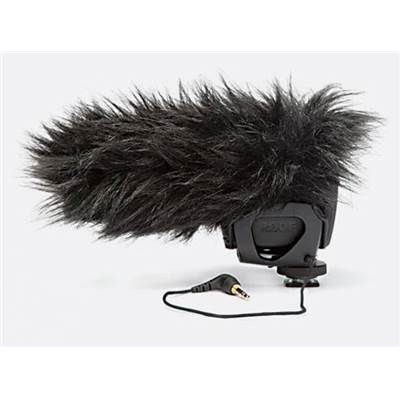 Rode Deadcat VMP Bonnette pour Video Mic Pro