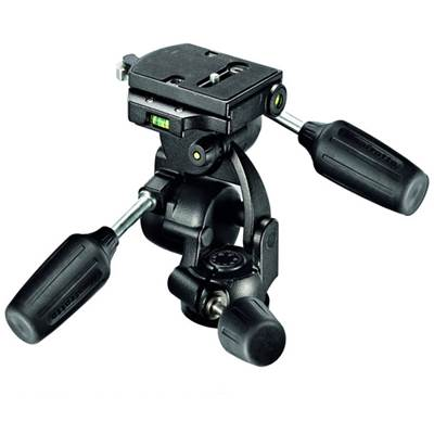 Manfrotto Rotule 3D standard