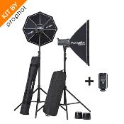 Kit Expert Photo Studio by Prophot